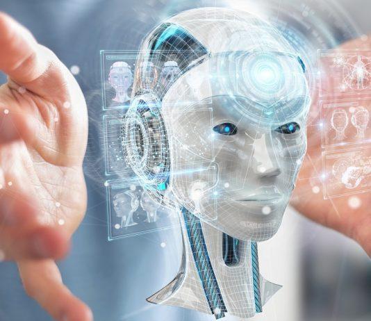 career in artificial intelligence; robots; jobs