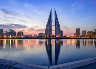 Bahrain 5G deployment will happen in phases in key locations