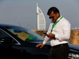 Careem driver