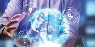 advanced digital banking