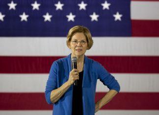 Elizabeth Warren Imagines Big Tech After the Breakup