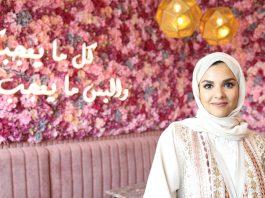 Jannat Shafaei, Marketing Director at Bin Mirza International (BMI), Roselle Café Bakery