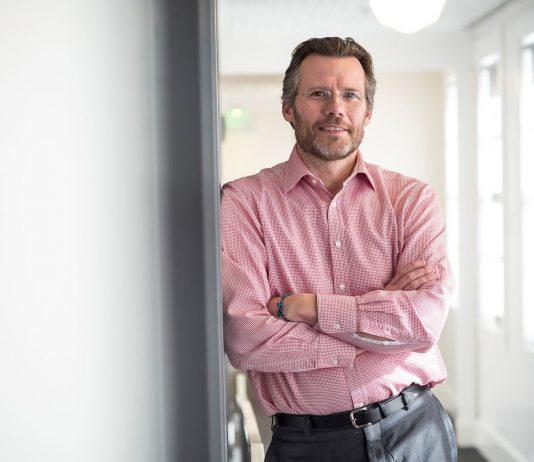 John van Moyland, managing director and global head of S&P Kensho Indices