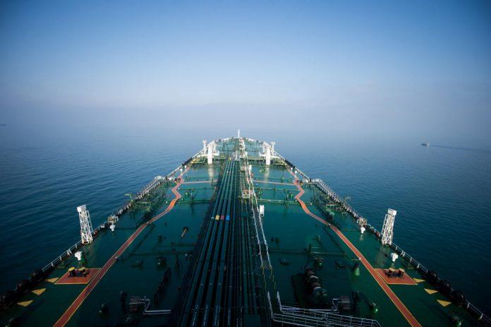 oil tanker attack
