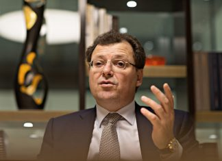 Patek Philippe ceo thierry stern