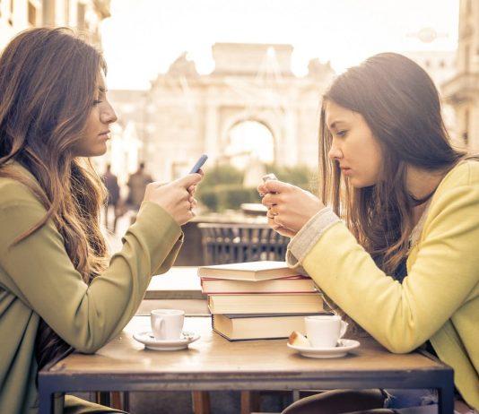 social media; millennials; gen z