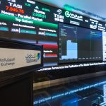 saudi stocks; middle east stock market