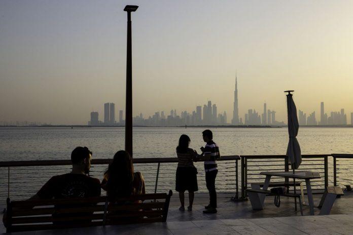 Dubai; uae; reidency permit for executive directors