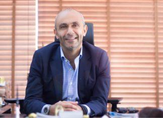 Ahmad Sallakh, CEO, Nabil Foods; ahmad sallakh nabil foods