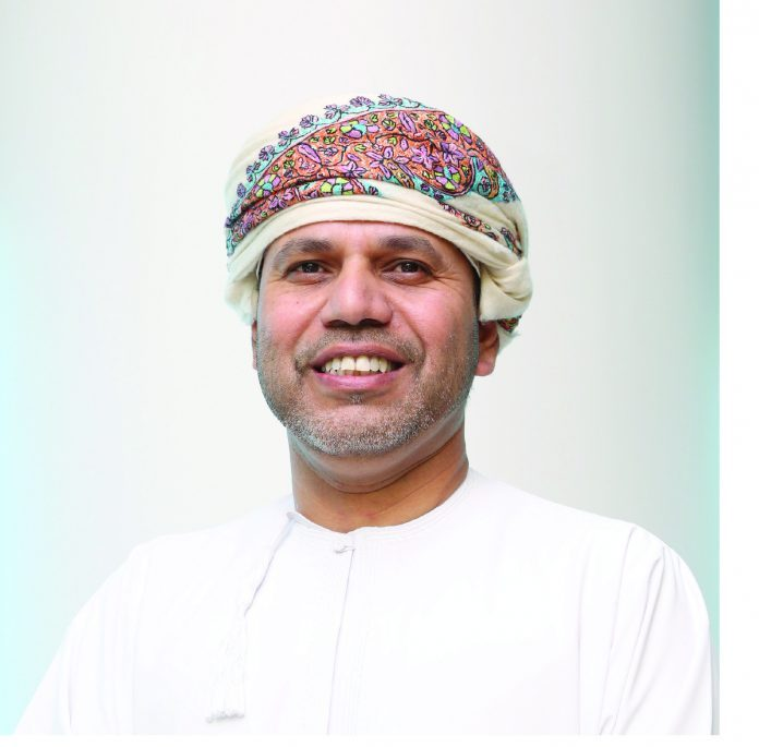 Gulf Cybertech Founder and Chief Executive Mohammed Abdul Malik Al Qadri