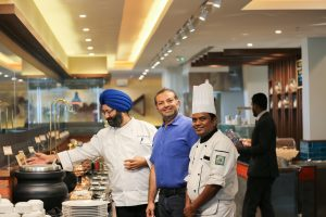 Barbeque Nation opens its first restaurant in Muscat