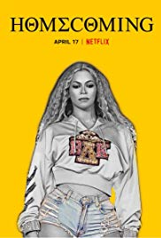 "The first trailer of Netflix's ""Homecoming: A film by Beyoncé"" takes the internet by storm"