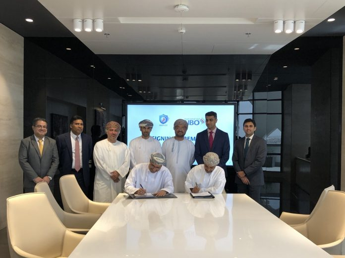 National Bank of Oman (NBO) and Oman International Development and Investment Company (OMINVEST) have signed a long-term secured credit facility