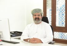 Shahin Mohammed Al Balushi, CEO of Taageer Finance