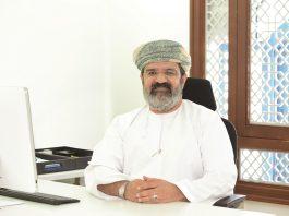 Shahin Mohammed Al Balushi, CEO of Taageer Finance