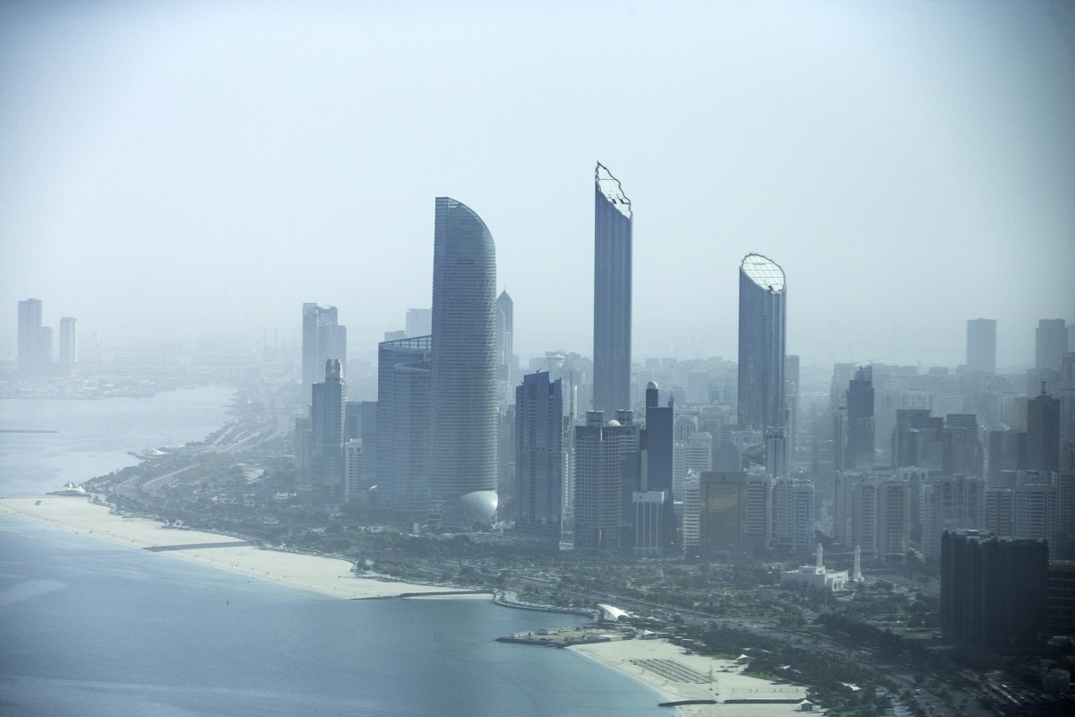 Abu Dhabi Fund to Buy 30% of Domestic & General Group