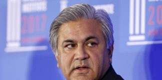 Arif Naqvi, Abraaj CEO fined by DFSA