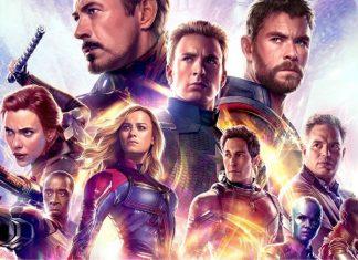 avengers endgame; marvel; endgame; robert downey jr; iron man; captain america