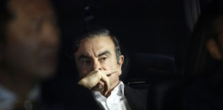 Carlos Ghosn; ghosn's arrest; nissan