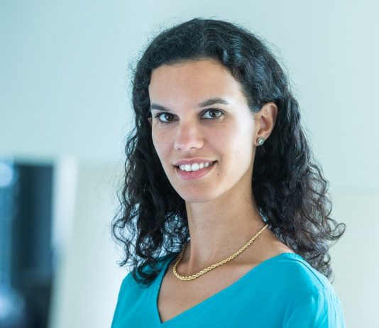 Claudia Massei, on glass ceilings