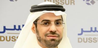 Dr. Raed AlRayes Dussur CEO