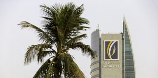 Emirates NBD CFO to leave