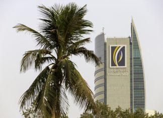 Emirates NBD; merger; UAE