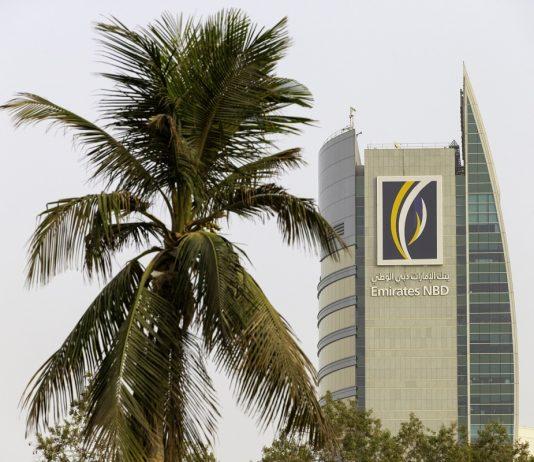 Emirates NBD; bonds; UAE