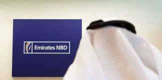 Emirates NBD; gulf bank mergers; uae bank