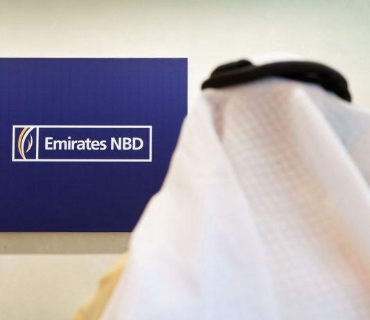 Emirates NBD; gulf bank mergers; uae bank