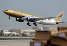 Gulf Air is in talks with Abu Dhabi's Etihad Airways to deepen an existing codeshare agreement