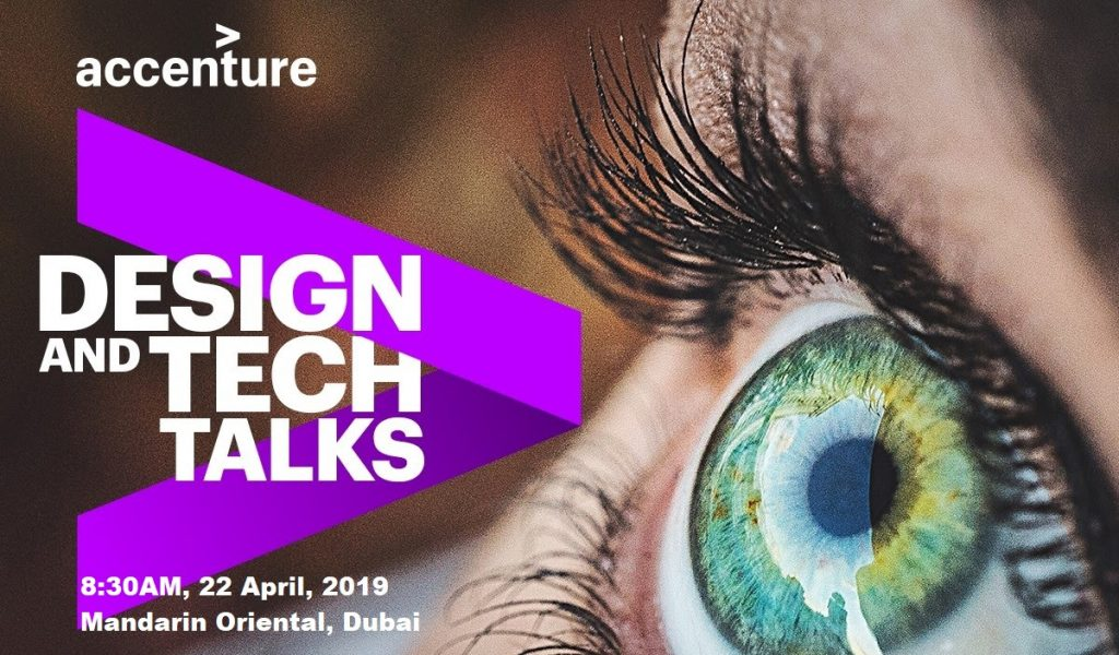 Design and Tech Talks