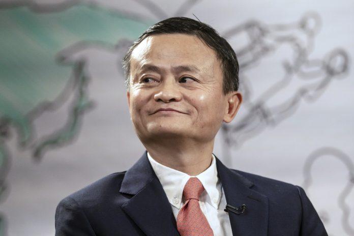 Jack Ma