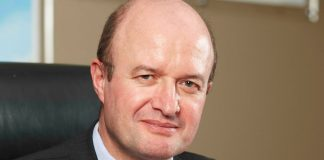 Martin Tricaud HSBC