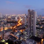 mumbai city, india, investment