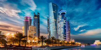qatar home of QIA