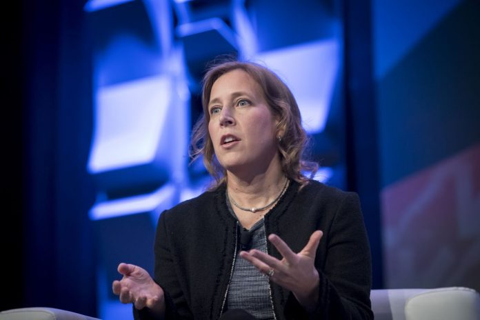 Susan Wojcicki,ceo, youtube