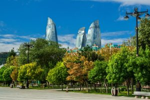GCC Travellers 'Take another look' at Azerbaijan