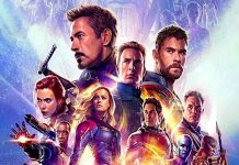 Avengers: Endgame goes past $2.625 billion worldwide, as it chases Avatar's $2.788 billion