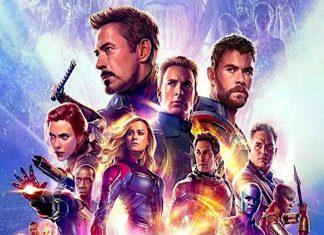 Avengers: Endgame goes past $2.625 billion worldwide, as it chases Avatar's $2.788 billion