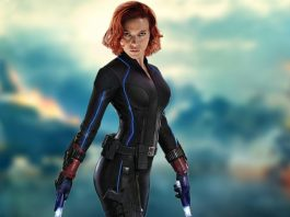MCU News: Black Widow First Set Photos Revealed! Scarlett Johansson Reportedly Begins Shooting for her Solo Flick