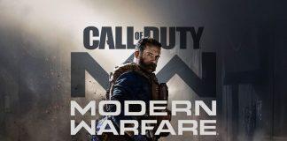 Call of Duty: Modern Warfare 2019 Game Teaser Trailer Revealed!