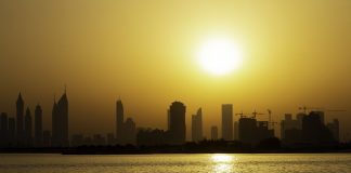 permanent residency in uae