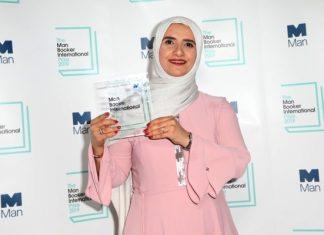 jokha alharthi, omani author won man booker; author of celestial bodies