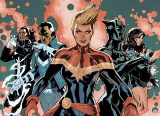 Marvel Studios Now Planning an 'Ultimates' Movie?