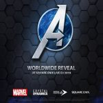 Marvel's Avengers Game Will Be Revealed at E3 2019, Confirms Square Enix