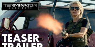 WATCH: Terminator Dark Fate Trailer Released! Linda Hamilton Returns As Iconic Sara Connor