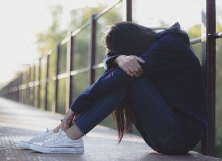 A troubling spike in the suicide rate among young girls is prompting leading researchers to ask questions about the role of social media in adolescent mental health.