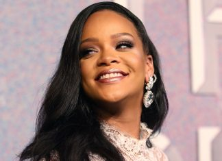 Rihanna is joining LVMH to launch a fashion house under her Fenty brand