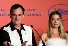 Once Upon a Time in Hollywood Tarantino's first post Weinstein film is strikingly bland. Manson family